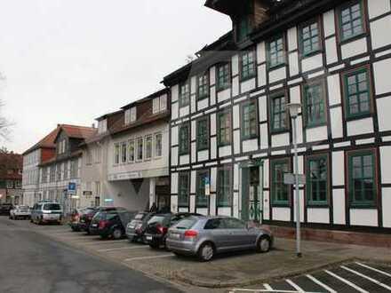 7 Einheiten als Investment in Einbecker Toplage