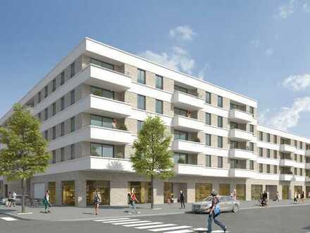Zukunftsweisende Büroflächen direkt in der Südstadt – Neubau Erstbezug