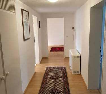 Ruhig gelegene 3-Zimmerwohnung in Baden-Baden