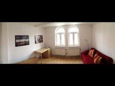 Helles, großes Zimmer in TOP Lage !