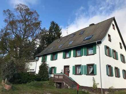 Historisches Haus mit viel Potential
