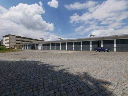 Großgarage mit ca. 100 m² zu vermieten