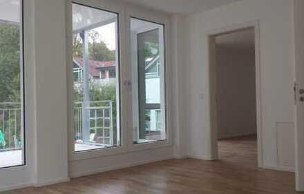 Schicke 3- Zi.-Neubauwohnung an der Kaiser-Friedrich-Allee