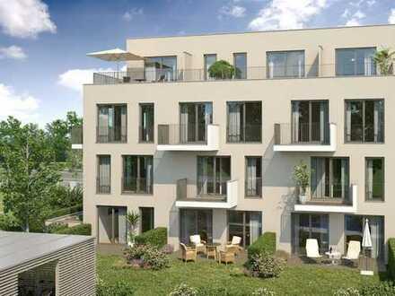 Stilvolle 1,5-Zimmer-Wohnung, Nähe OEZ und Olympiapark!