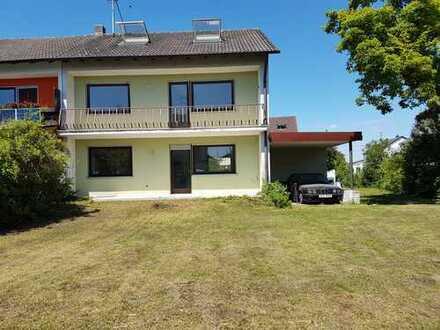 Doppelhaushälfte in Nordendorf