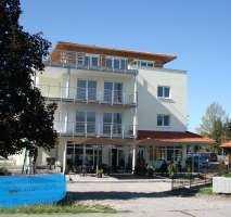 Neubau - Einzelhandelsgeschäft - Praxis - Büro - im Zentrum von Lechbruck