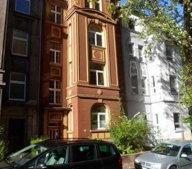 3,5 Altbauwohnung-Saarlandstraßenviertel