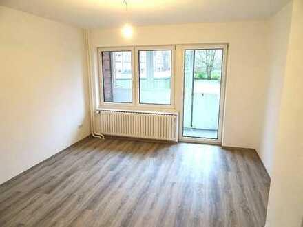 Lebenstraum in Borßum - frisch renovierte EG-Wohnung