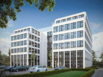 Moderner Neubau am Frankfurter Ring/Ingolstädter Straße