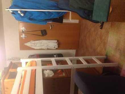 schnuckeliges Zimmer in 3er WG im Zentrum Erlangens
