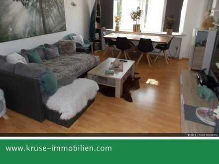 Nutzen Sie Ihre Chance! Modern und schön aufgeteilte 2,5-Z.- Wohnung mit Balkon in Essen-Frintrop