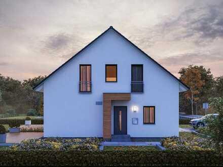 Der Ort zum Leben - Mehrgenrationenhaus- Alle unter einem Dach