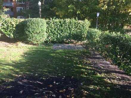 500qm Grundstueck mit Bungalow in Hamburg Lokstedt/ von Privat