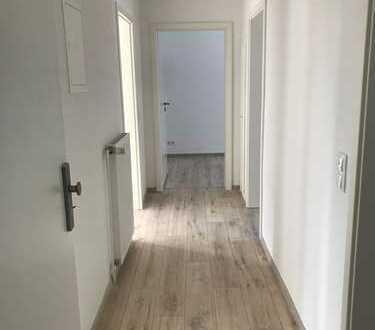 !!Top sanierte 3-Zimmer-Wohnung mit Balkon !! Erstbezug nach Sanierung