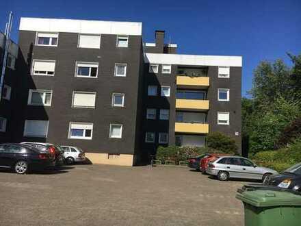 Bielefeld - Heepen 3 ZKB mit Balkon im 2. OG - nur mit Wohnberechtigungsschein