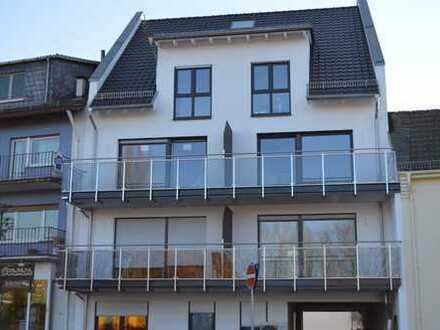 Neubau Erstbezug Maisonette-Wohnung