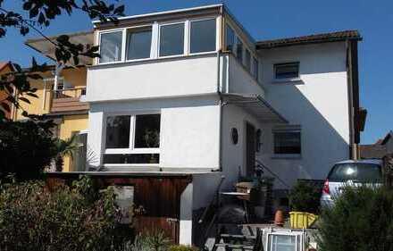 Doppelhaushälfte im Herzen Heppenheims zu vermieten
