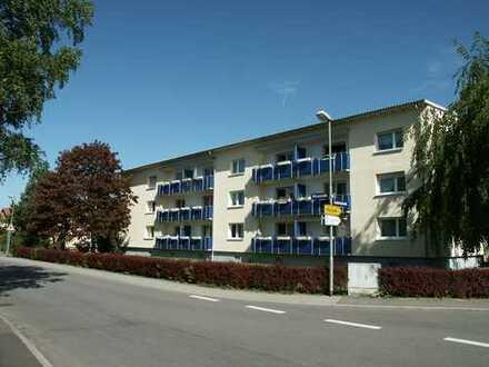 PF-Huchenfeld: Schöne 4-Zimmer-Wohnung