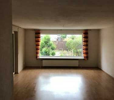 Schicker Bungalow mit Garten, Sauna und Garage in Mainz, Lerchenberg
