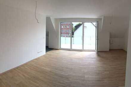 Schöne und Zentrale 3- Zimmer Whg zu vermieten -Erstbezug-