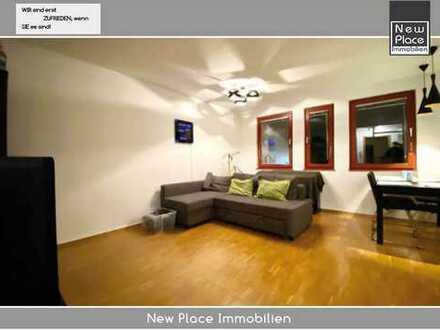 +++ Schöne Zweizimmer Wohnung im Zentrum +++