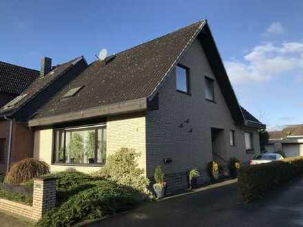 Großzügiges Einfamilienhaus zur Miete in Lehrte, OT Steinwedel