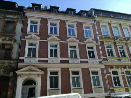Zwei-Raum-Wohnung in Plauen /Vogtland