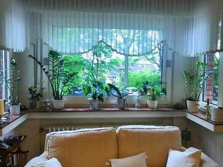Seltene Gelegenheit! Hochwertige Terrassenwohnung mit Einliegerwohnung und Sauna!