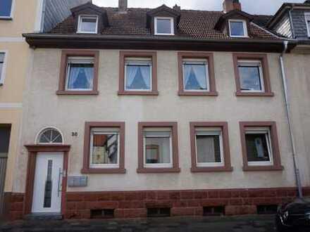 Gemütliche drei Zimmer Wohnung in Kaiserslautern, Innenstadt