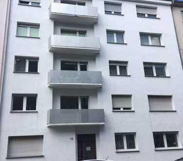 ### Erstbezug ### Kernsaniert ### Top Lage ### 3 ZKB mit Balkon ###