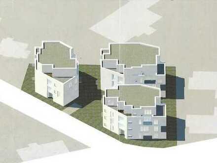 +++Erstbezug+++Komfortables 4-Zimmer-Penthouse