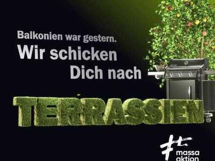 AKTION ! GRATIS GARTENSET BEIM KAUF EINES MASSA AUSBAUHAUSES 0178 190 49 61