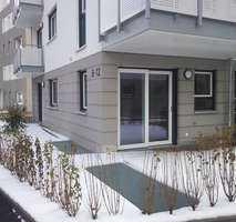 Schöne zwei Zimmer Wohnung in Esslingen (Kreis), Leinfelden-Echterdingen