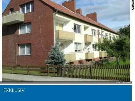 Helle 3-Zimmerwohnung in Söllingen (38387 Söllingen, Niedersachsen)