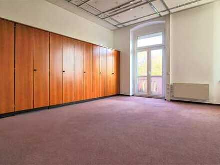 Alte Commerzbank - Moderne Flächen in repräsentativem Altbau!