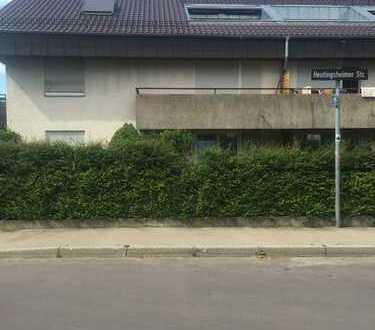 i-mobilien.de: vermietete 2 ZW mit 2 Balkonen in toller Lage. 1. OG links!