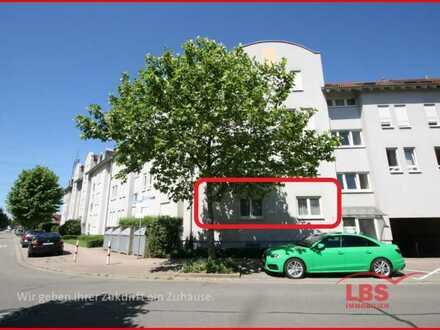 Leimen-St.Ilgen 4 Zimmer Hochparterre mit West-Terrasse