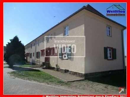 Maisonettewohnung - Eisenbahnersiedlung Wülknitz