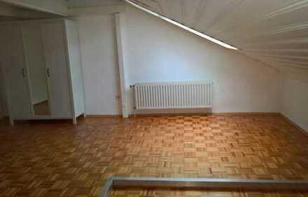 1,5 Zimmer Wohnung auf Innenhof in Augsburg sehr gute Lage ab 01.02.2019
