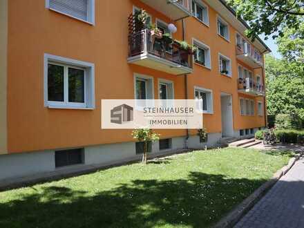 Familientraum in zentraler Lage von Freiburg