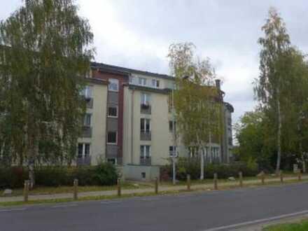 Gemütliche 3-Zimmer-Wohnung mit großem Süd-Balkon in Zentrumsnähe