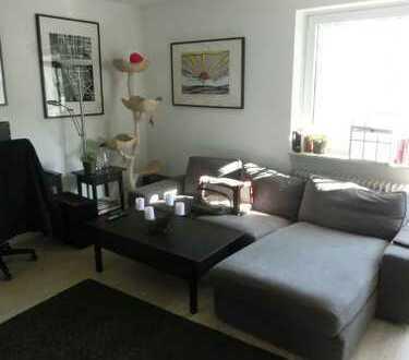 Schöne 1,5 Zimmer Wohnung in Hochtaunuskreis, Bad Homburg vor der Höhe