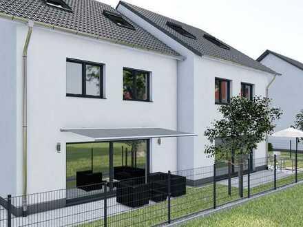 Neubau! Stadthäuser mit großzügigen Räumen in toller Lage! Top Ausstattung Ihrer Wahl!