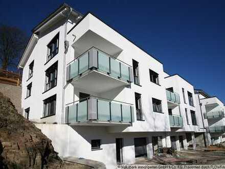 Attraktive Neubau-Eigentumswohnung in zentraler Lage von Olpe!
