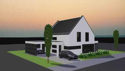 Einfamilienhaus in 72479 Straßberg