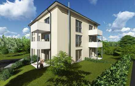 ÖkoVital-Haus in Abtsgmünd-2 Zimmer+Büro Wohnung im Obergeschoss