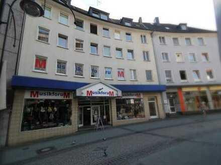 Wohn- und Geschäftshaus im Stadtkern mit Entwicklungspotential, provisionsfrei