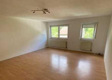 Kapitalanlage oder Eigennutzung! 2-Zimmer-ETW mit Balkon und KFZ-Stellplatz