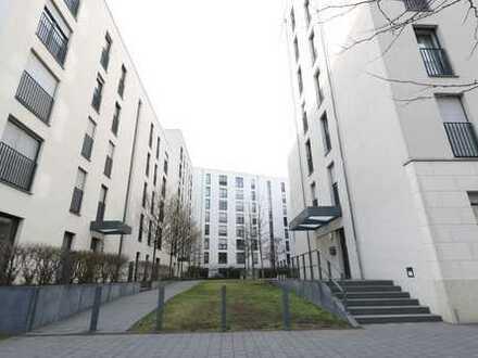 Wohnen im Europaviertel - 3-Zimmer-Whg - 85 qm - EBK und Balkon