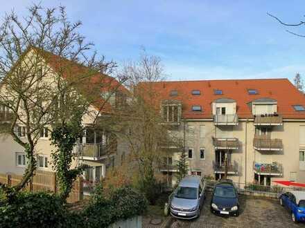Bezugsfreie 2 Zimmer-Eigentumswohnung in HD-Schlierbach